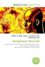 Duophonic Records