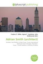 Adrian Smith (architect)