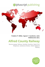 Alfred County Railway