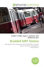 Braddell MRT Station