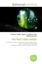 Air-fuel ratio meter
