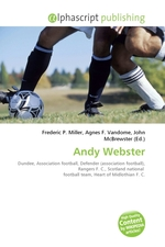 Andy Webster
