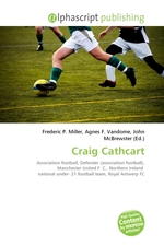 Craig Cathcart