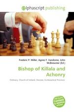 Bishop of Killala and Achonry