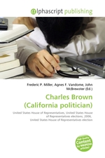Charles Brown (California politician)
