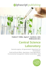 Central Science Laboratory