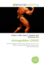 Armageddon (2003)