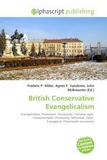 British Conservative Evangelicalism
