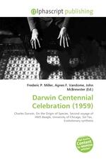 Darwin Centennial Celebration (1959)