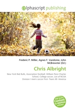 Chris Albright