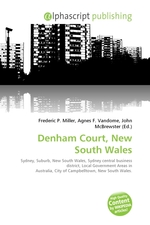 Denham Court, New South Wales