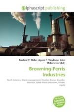 Browning-Ferris Industries