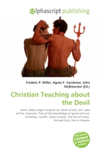 Christian Teaching about the Devil