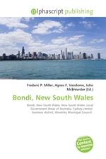 Bondi, New South Wales