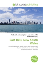 East Hills, New South Wales