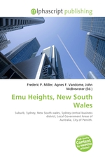 Emu Heights, New South Wales