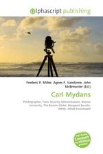 Carl Mydans
