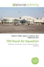 700 Naval Air Squadron