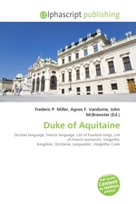 Duke of Aquitaine