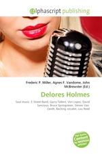 Delores Holmes