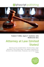 Attorney at Law (United States)