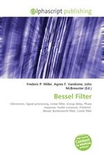 Bessel Filter