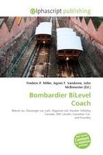 Bombardier BiLevel Coach