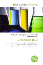 Croconate Blue
