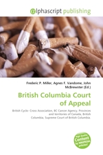 British Columbia Court of Appeal