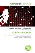 Confessions Tour