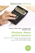 Eilenberg?Moore spectral sequence