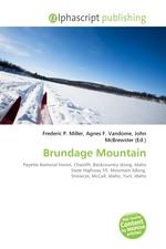 Brundage Mountain