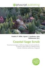Coastal Sage Scrub