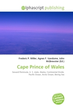 Cape Prince of Wales