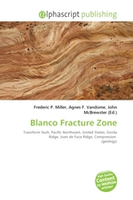 Blanco Fracture Zone