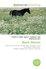 Black (Horse)