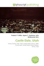 Castle Dale, Utah
