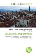 Chuquisaca Department