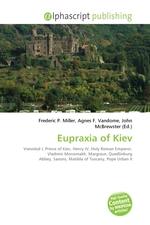 Eupraxia of Kiev