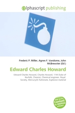 Edward Charles Howard