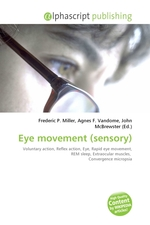 Eye movement (sensory)