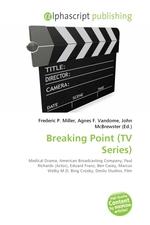 Breaking Point (TV Series)