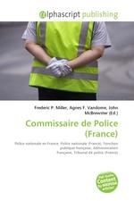 Commissaire de Police (France)