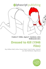 Dressed to Kill (1946 Film)