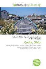 Cadiz, Ohio