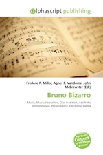 Bruno Bizarro