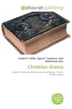 Christian drama