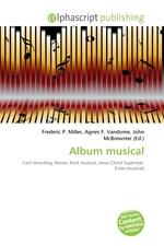 Album musical