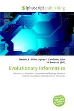 Evolutionary Informatics
