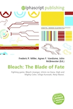 Bleach: The Blade of Fate